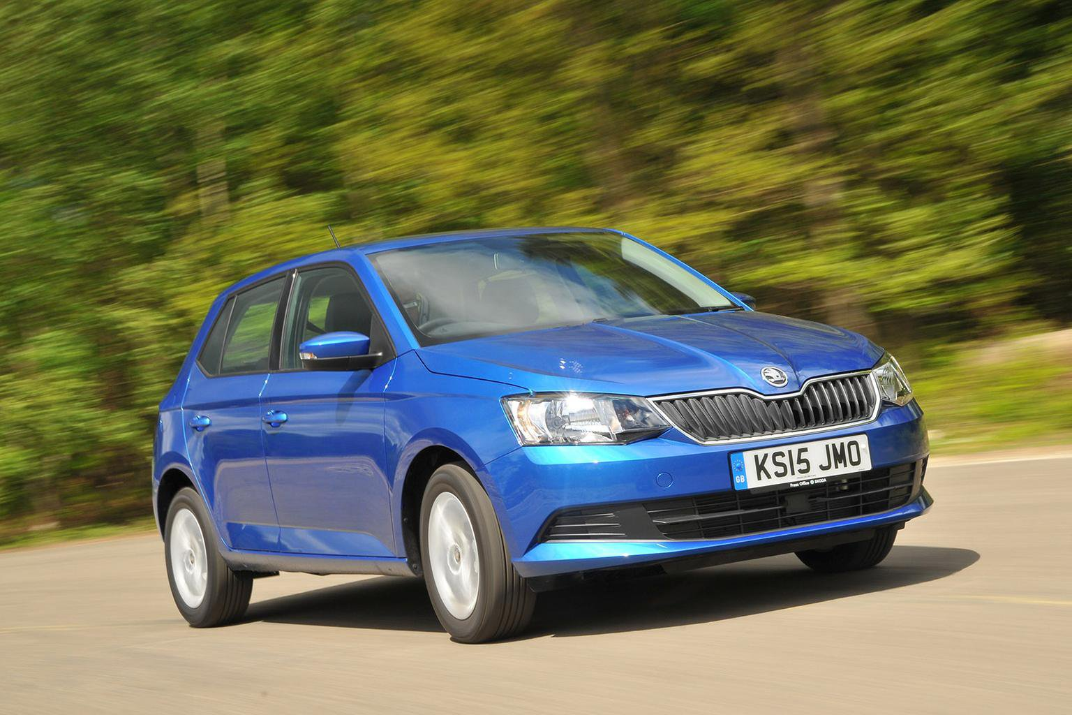 Skoda Fabia long-term review