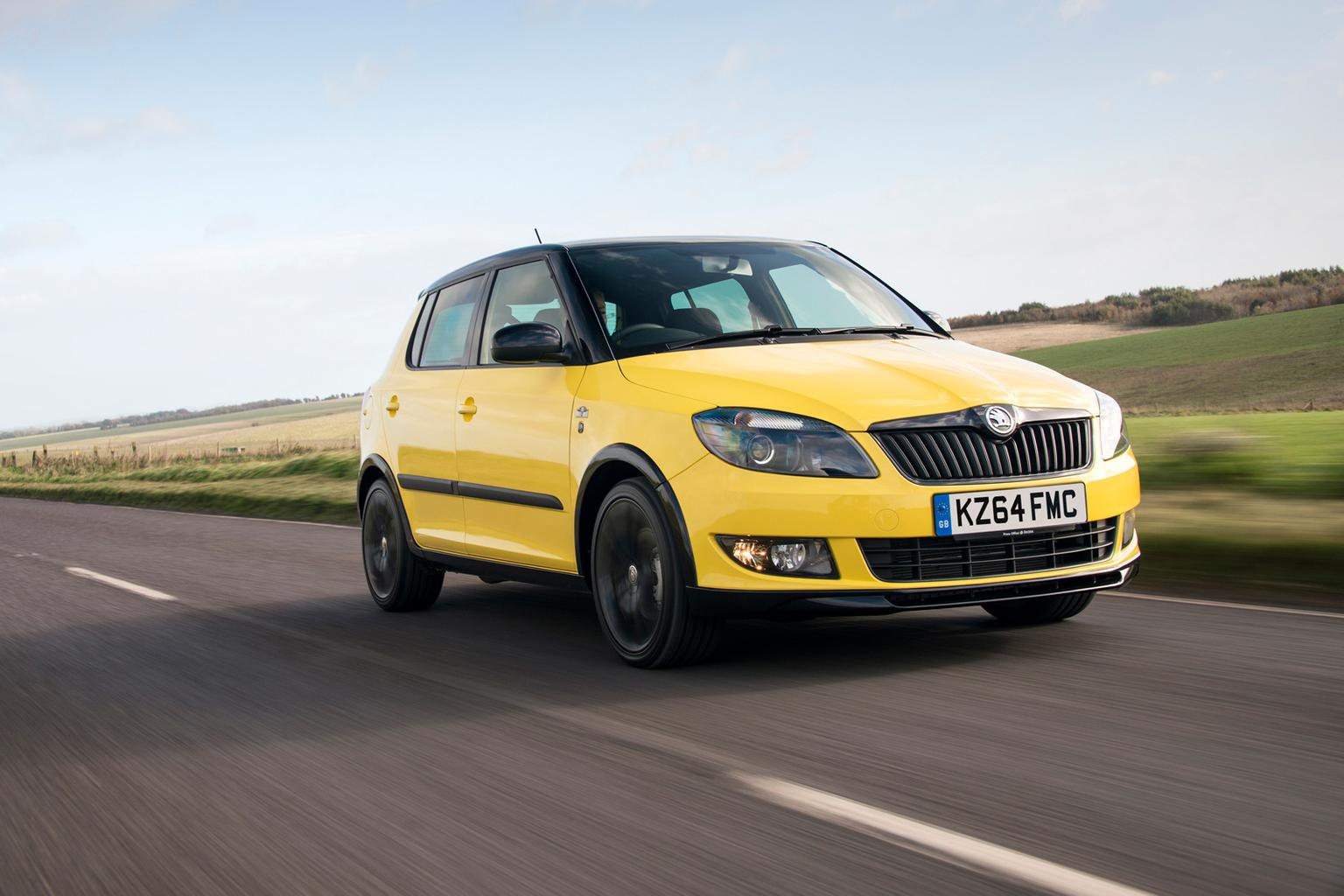 News round-up: VW announces new diesel and Skoda offers VAT cut