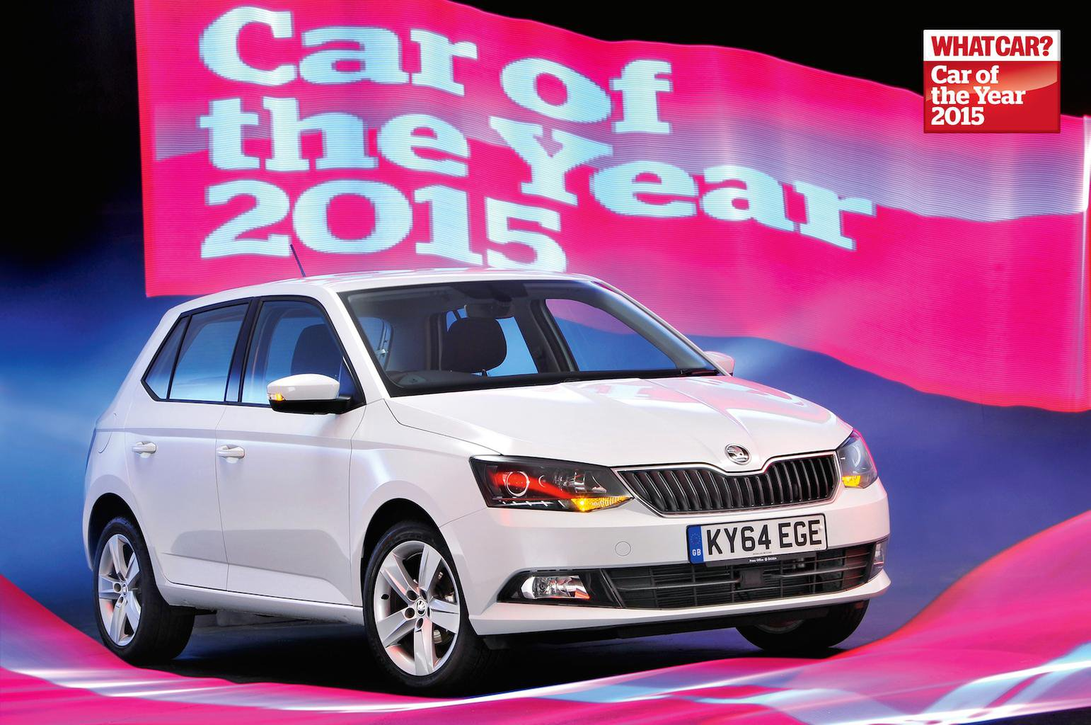 Buying used: Car of the Year winners from 2015