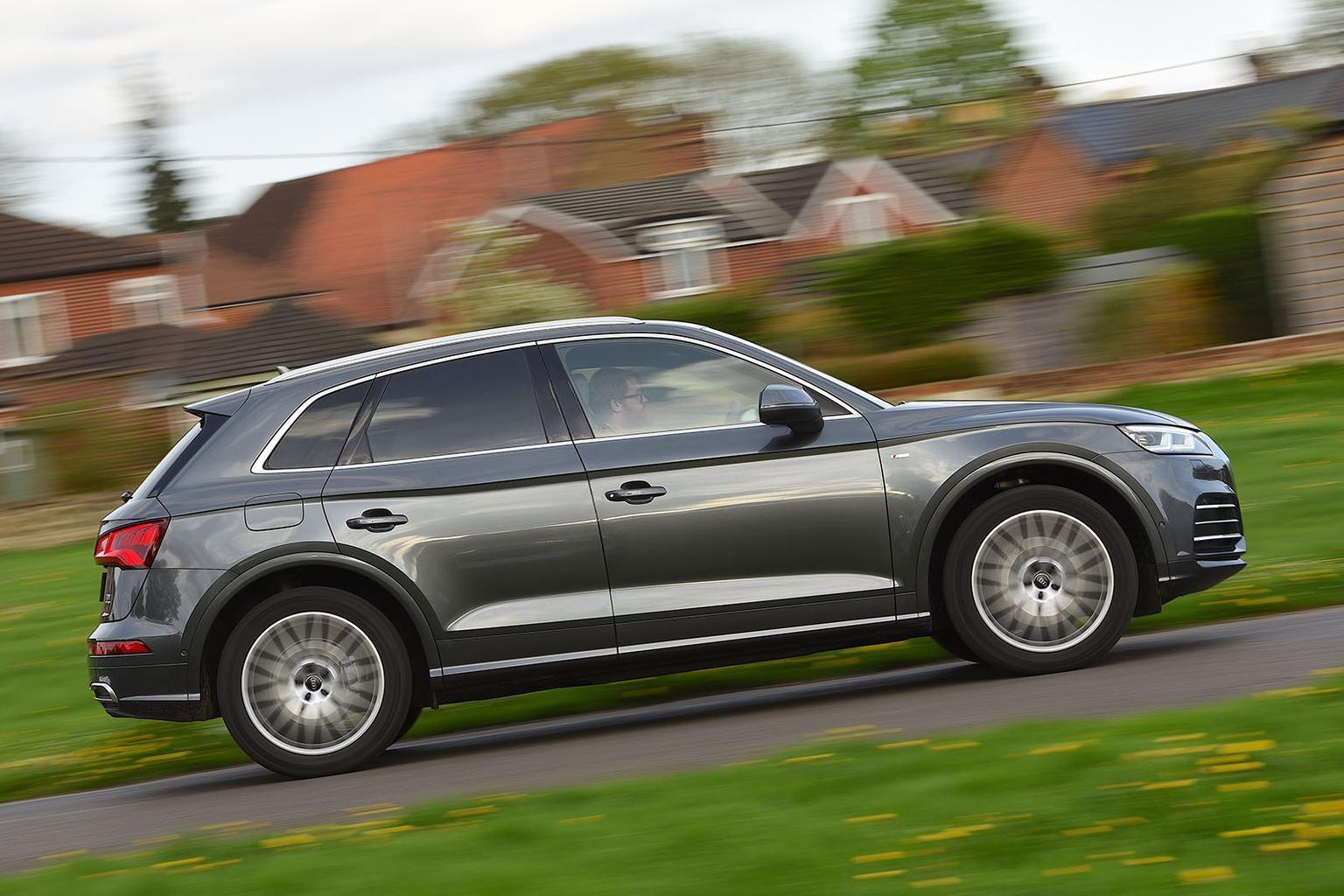 2018 Audi Q5 3.0 TDI review - verdict, specs, price and release date