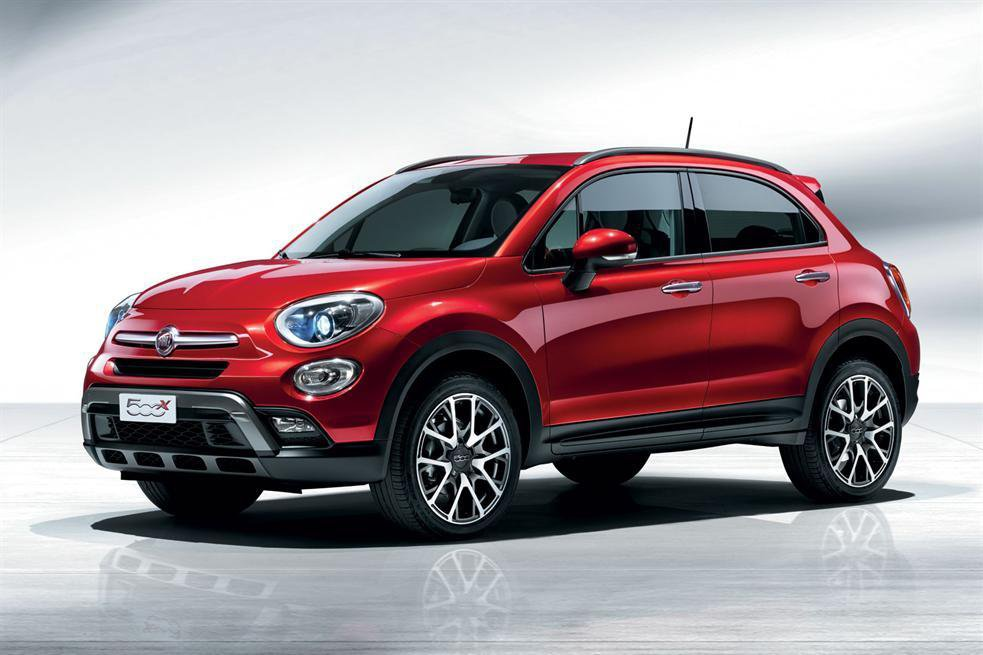 Join us for an exclusive look at the new 2015 Fiat 500X