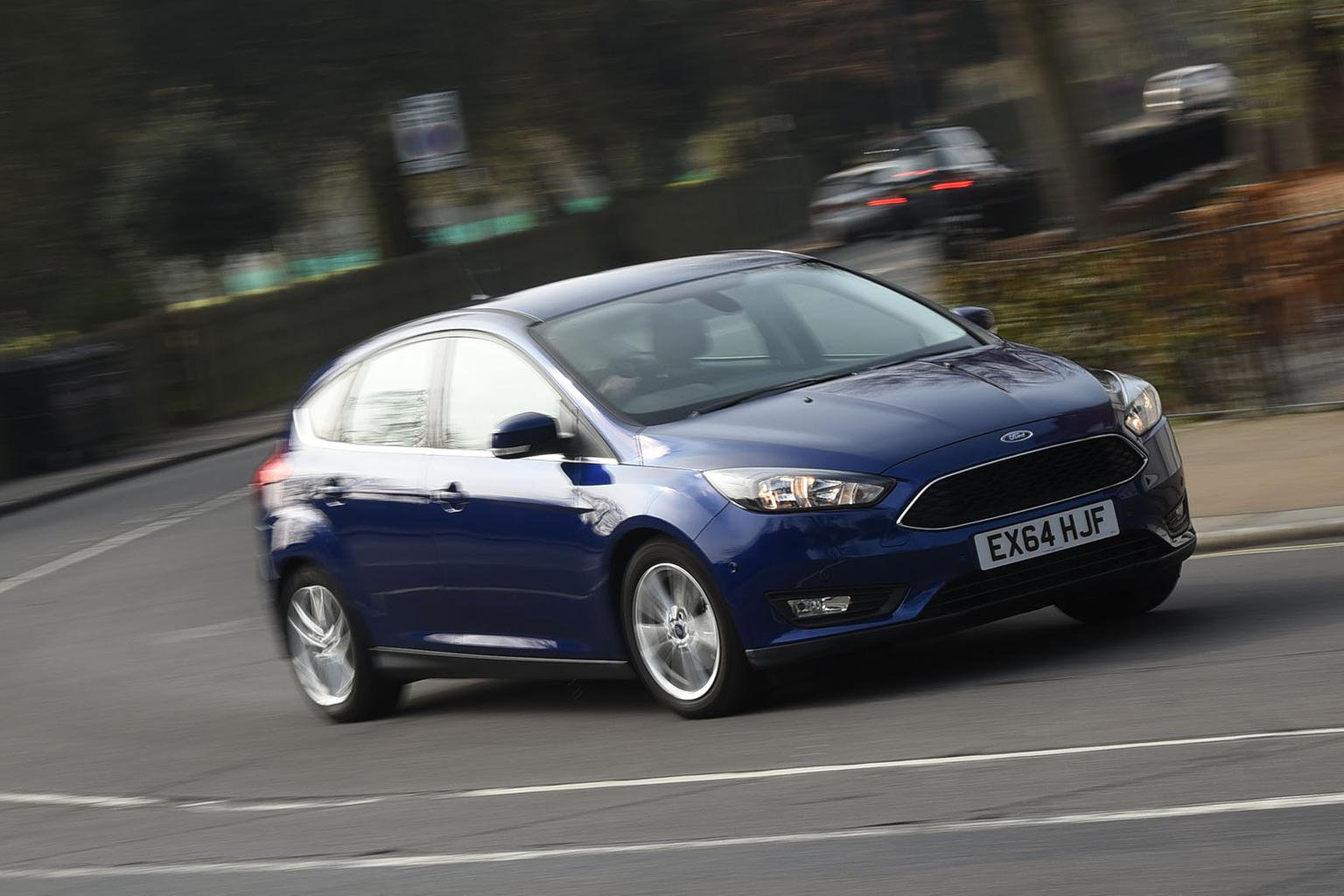 Ford Focus long-term review