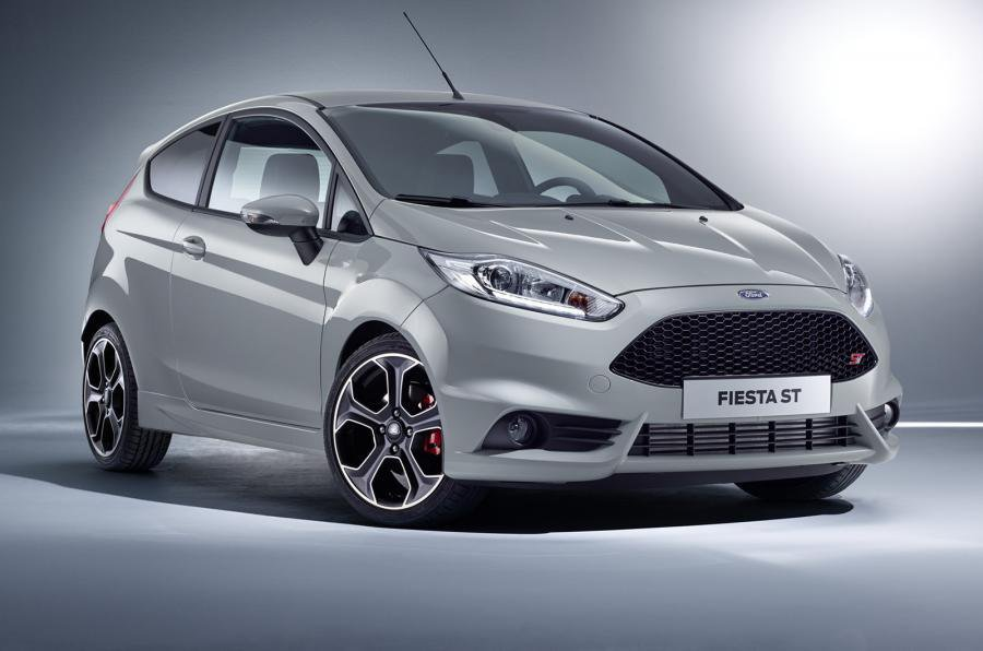 2016 Ford Fiesta ST200 - performance details and pricing revealed