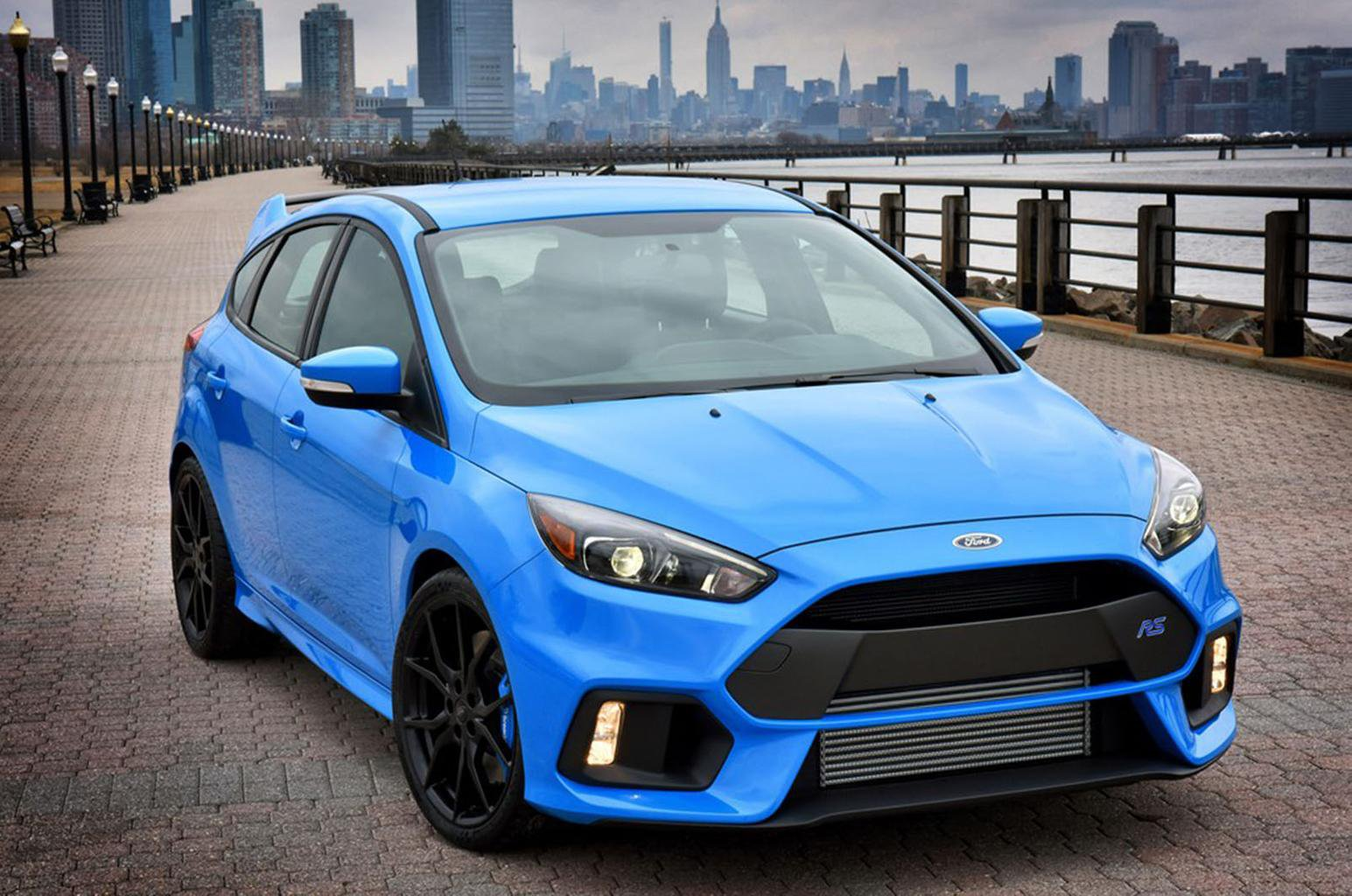 2016 Ford Focus RS - on sale dates, engine details and pricing