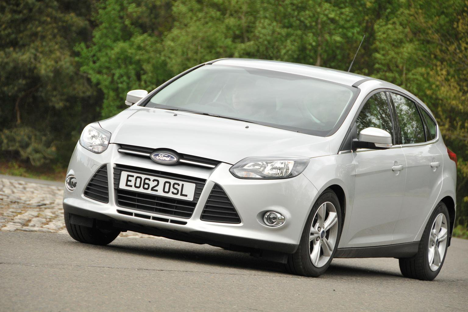 Big savings on family hatchbacks