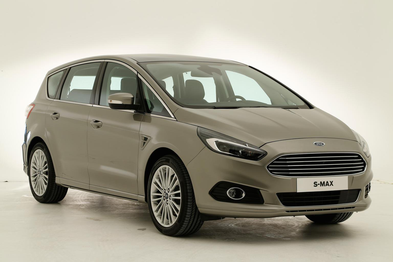 2015 Ford S-Max - full pricing, engines and specs