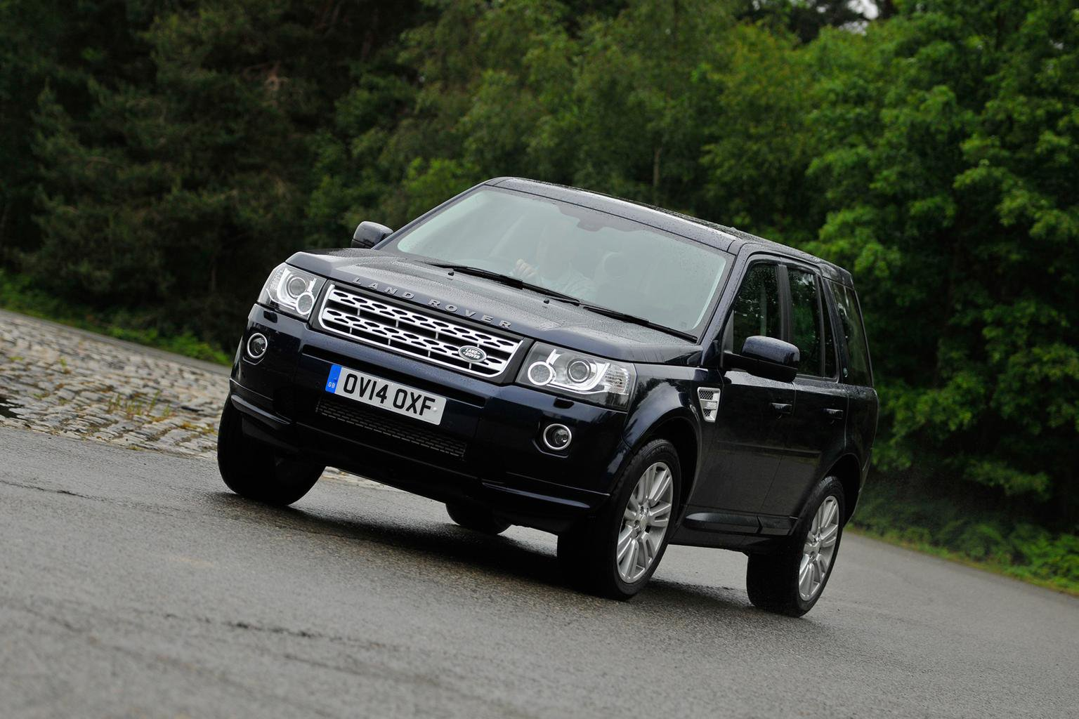 Deal of the Day: Land Rover Freelander