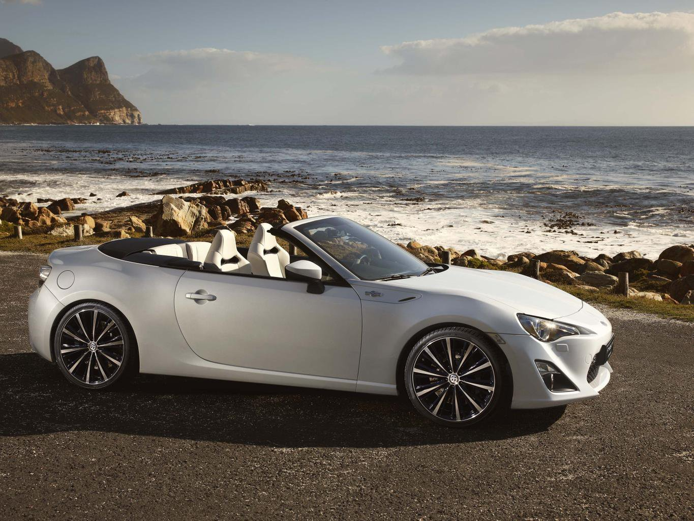 Toyota GT86 cabriolet cancelled