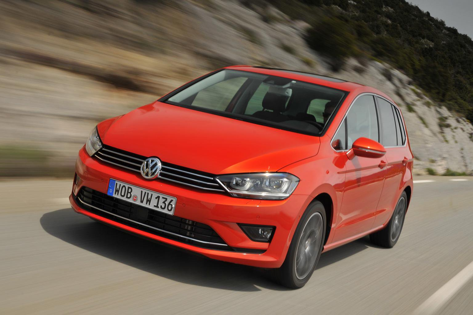 Deal of the Day: Volkswagen Golf SV