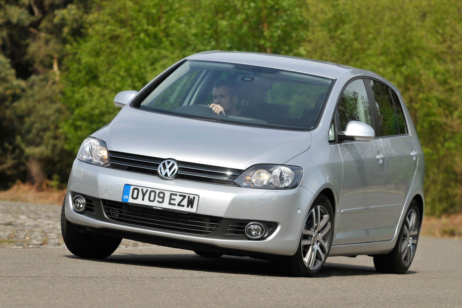 Used car of the week: Volkswagen Golf Plus