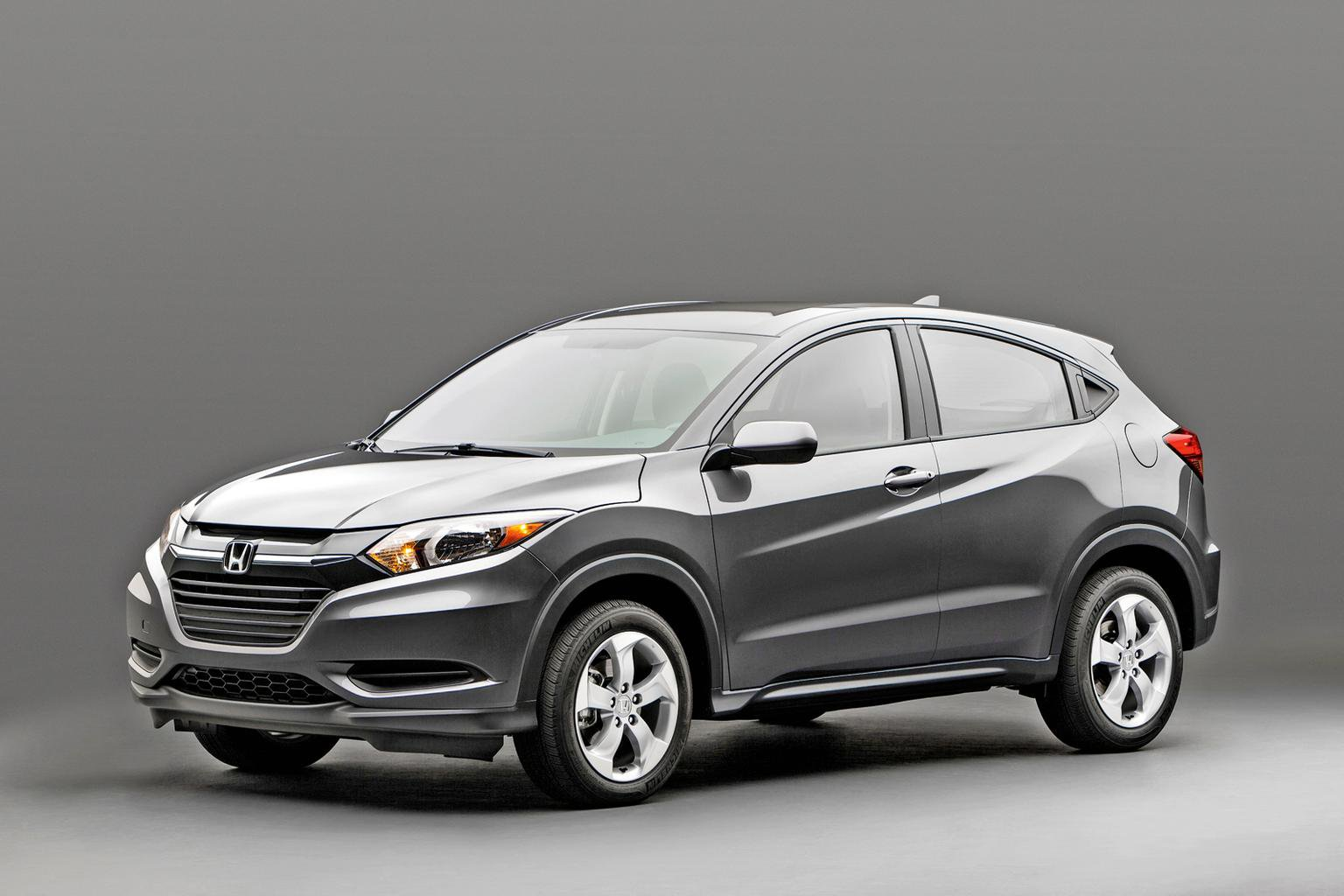 Honda HR-V wins the 2015 What Car? Reader Award
