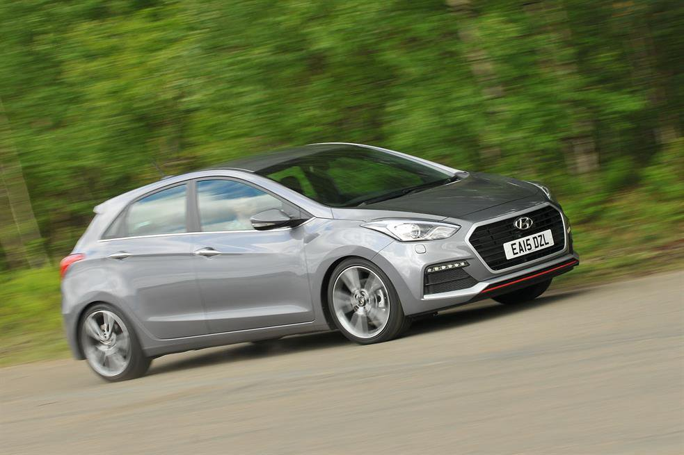 2015 Hyundai i30 Turbo review