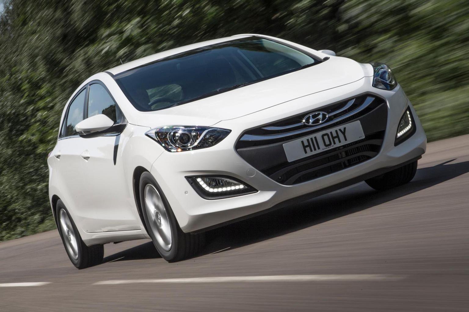 Deal of the day: Hyundai i30