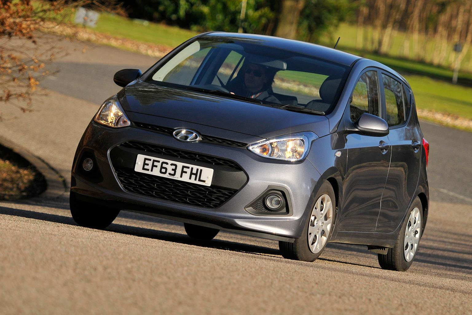 Best cars for young drivers