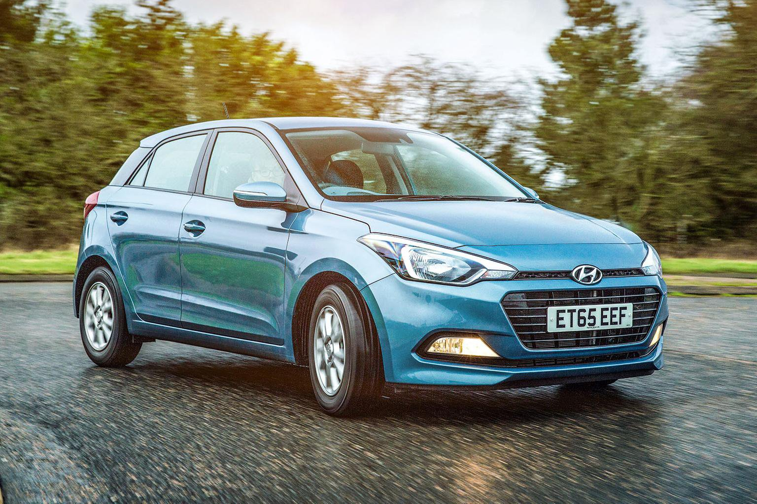 2016 Hyundai i20 1.0 T-GDI 100 review