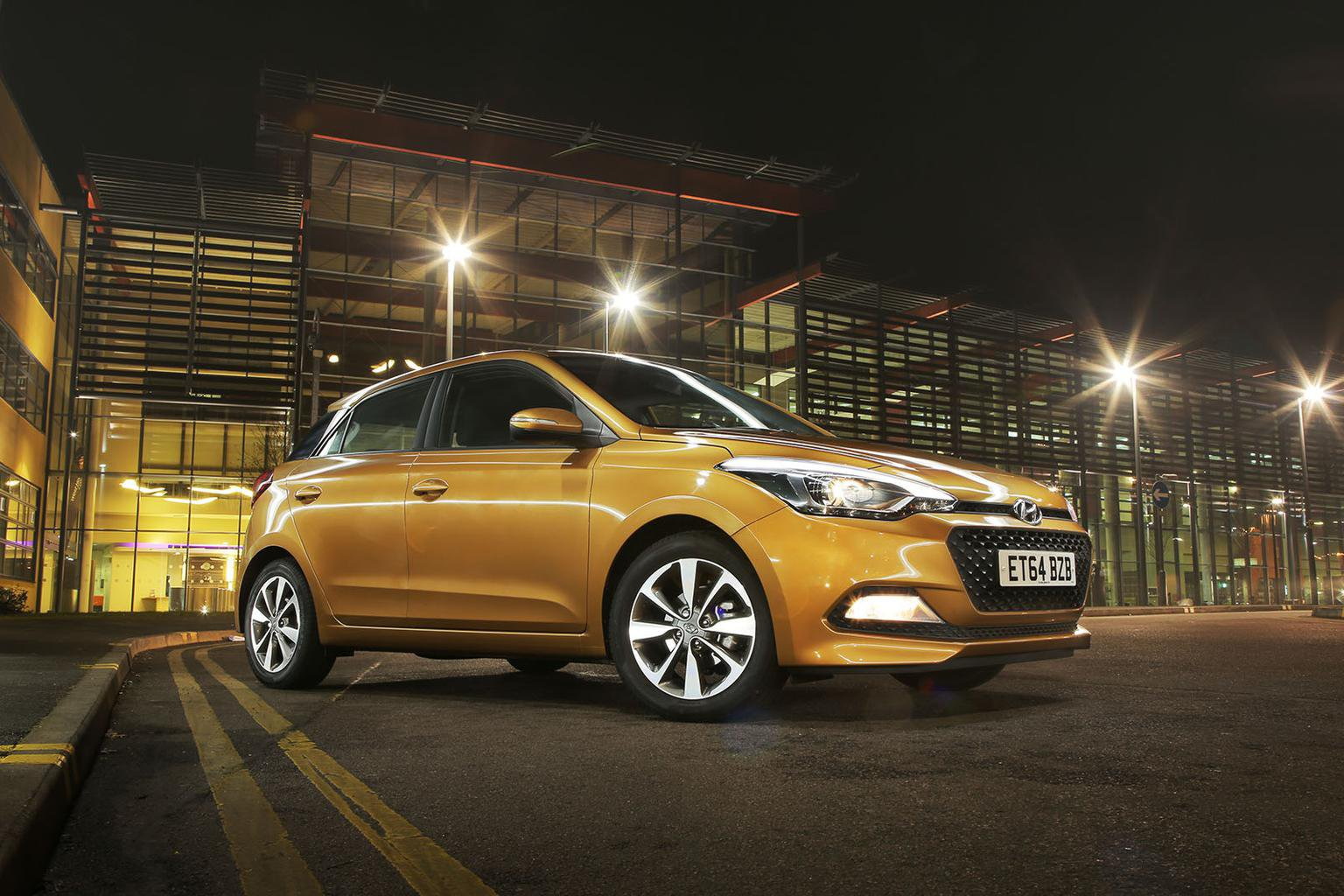 What Car?'s long-term review of the week - Hyundai i20