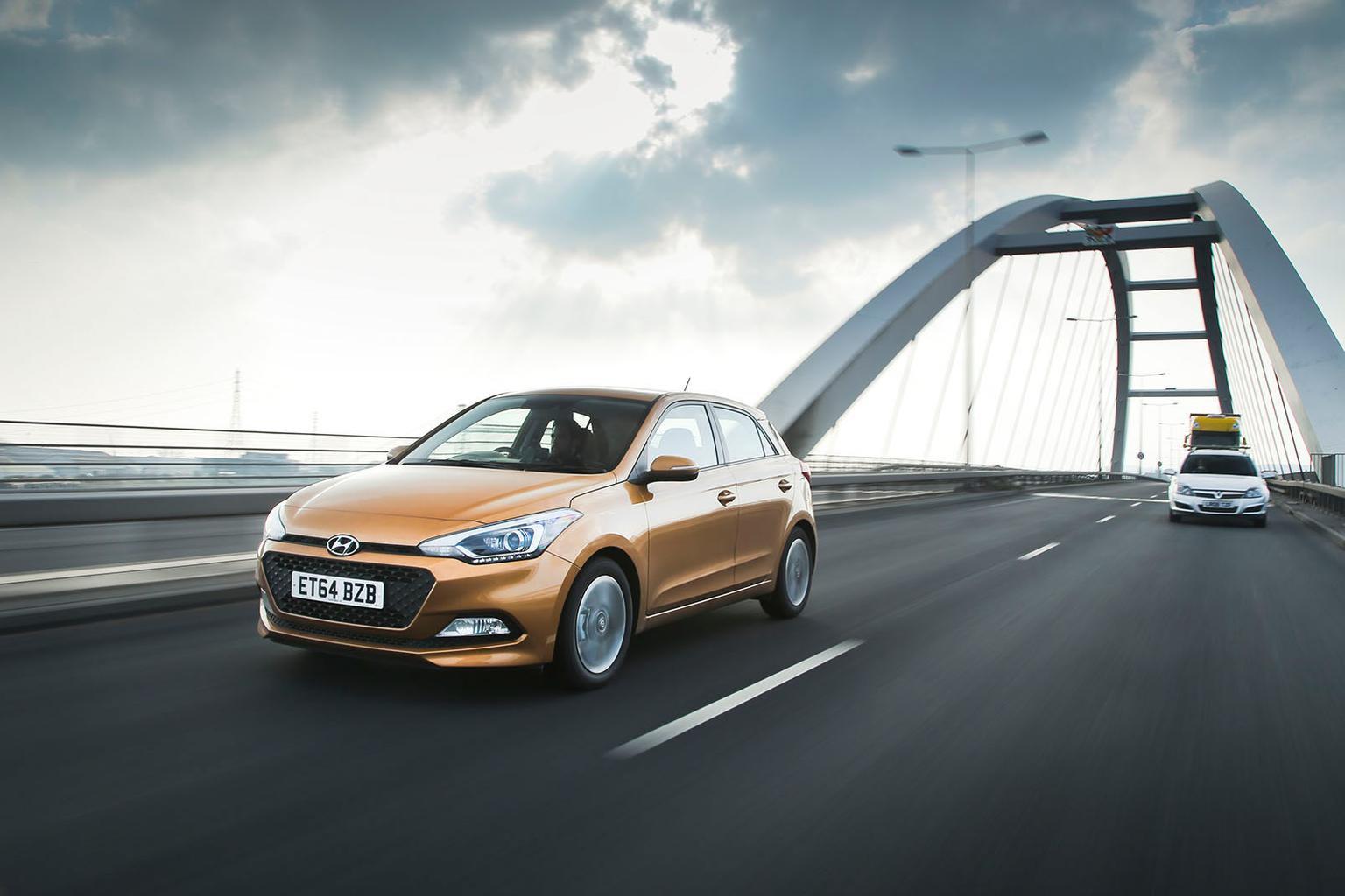 Hyundai i20 long-term review