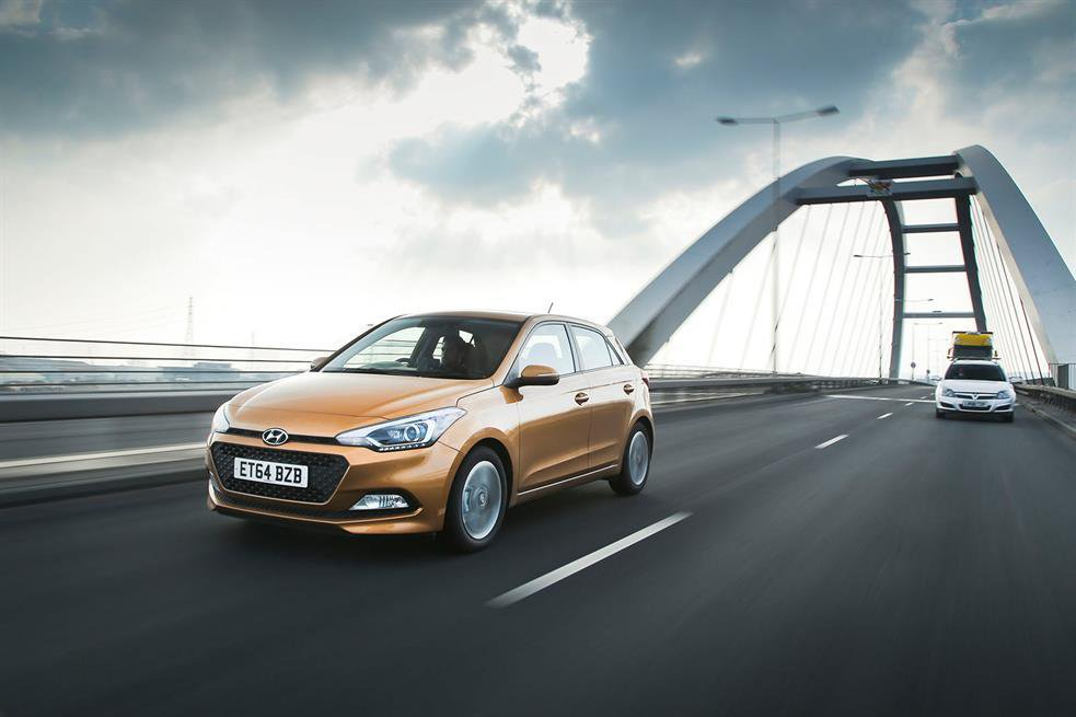 Deal of the Day: Hyundai i20