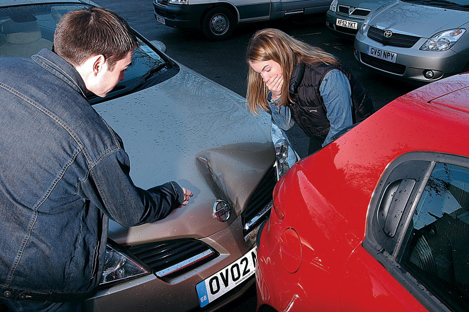 Drivers 'pay 200m too much' for car insurance