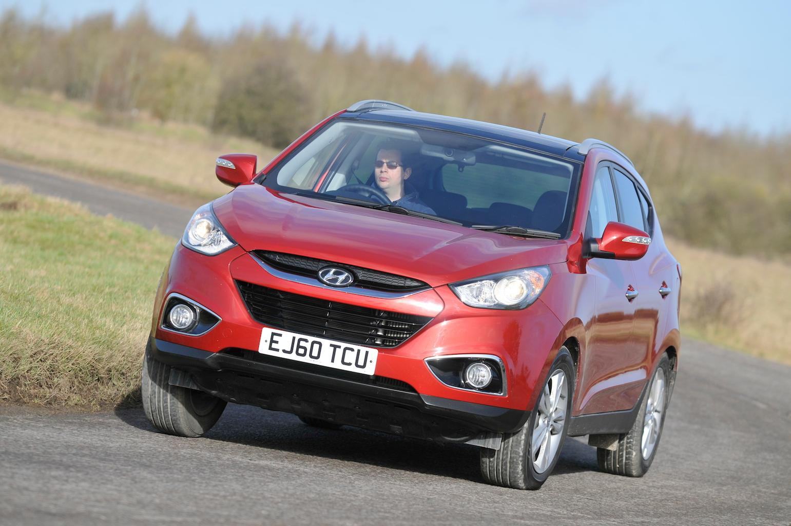 Used car of the week: Hyundai ix35