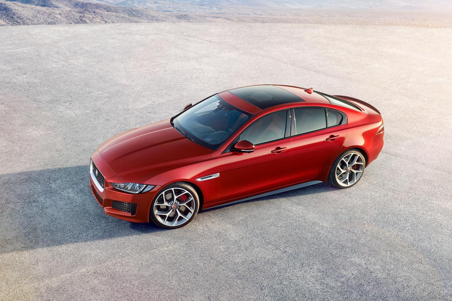 Jaguar plans to keep XE discounts low