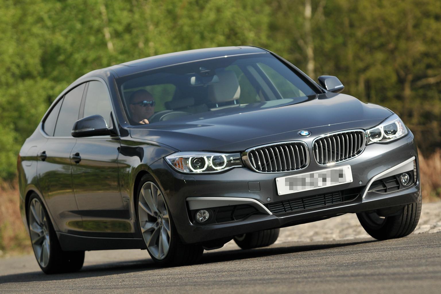 BMW 3 Series GT cancellation problem