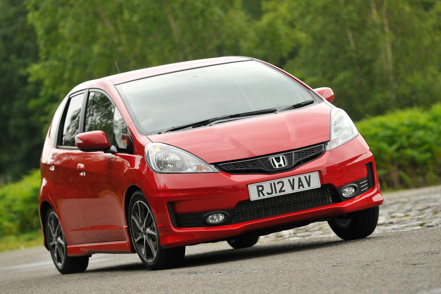 Deal of the day: Honda Jazz