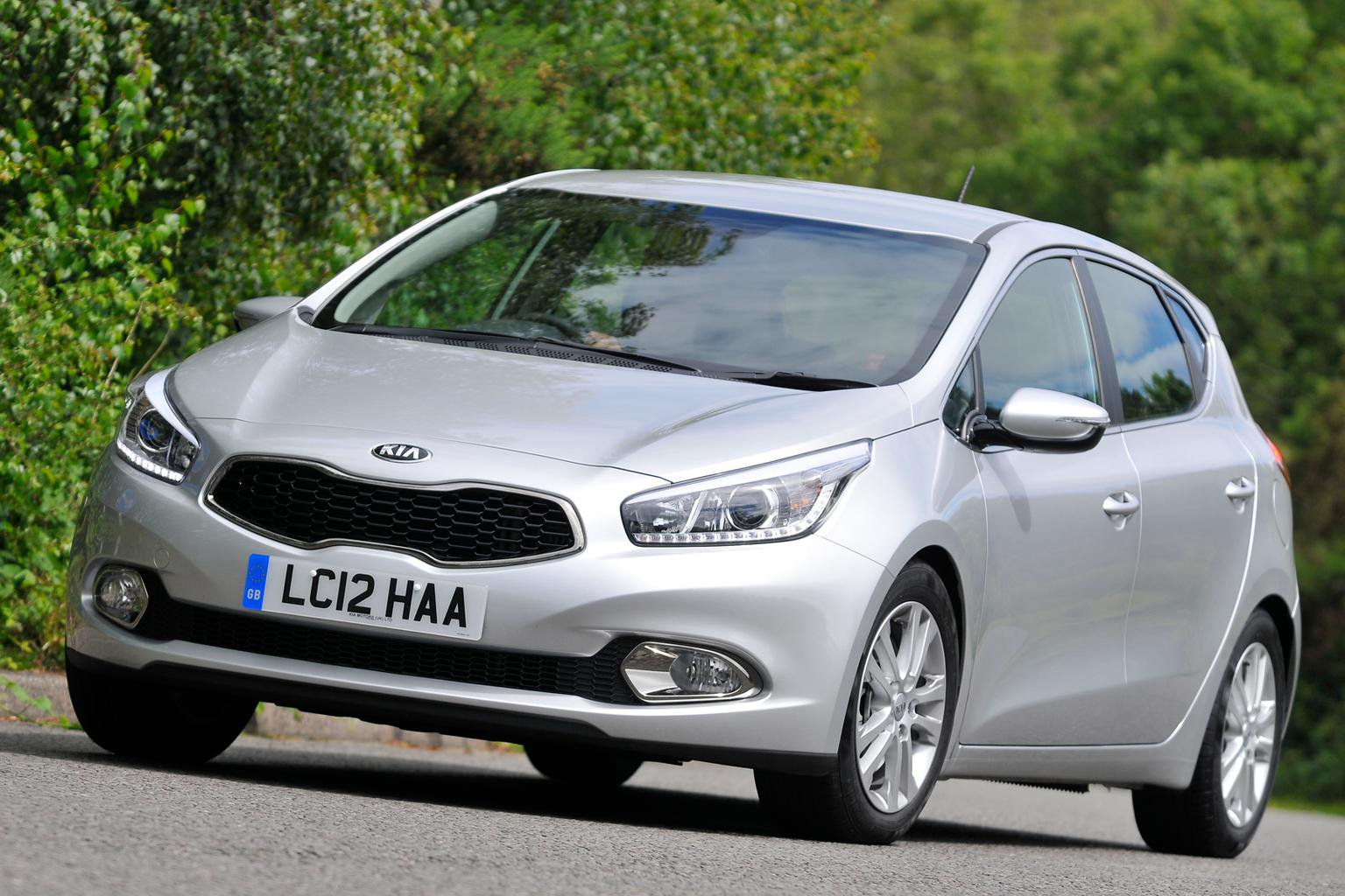 Used cars of the week: sub-10k award-winners