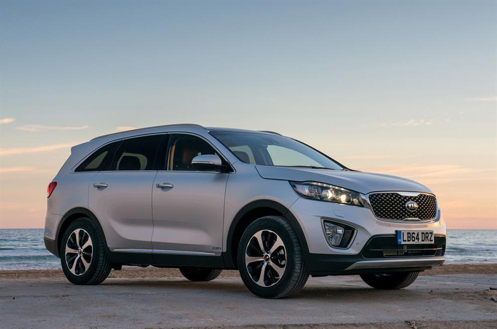 Save thousands on SUVs, estates and saloons