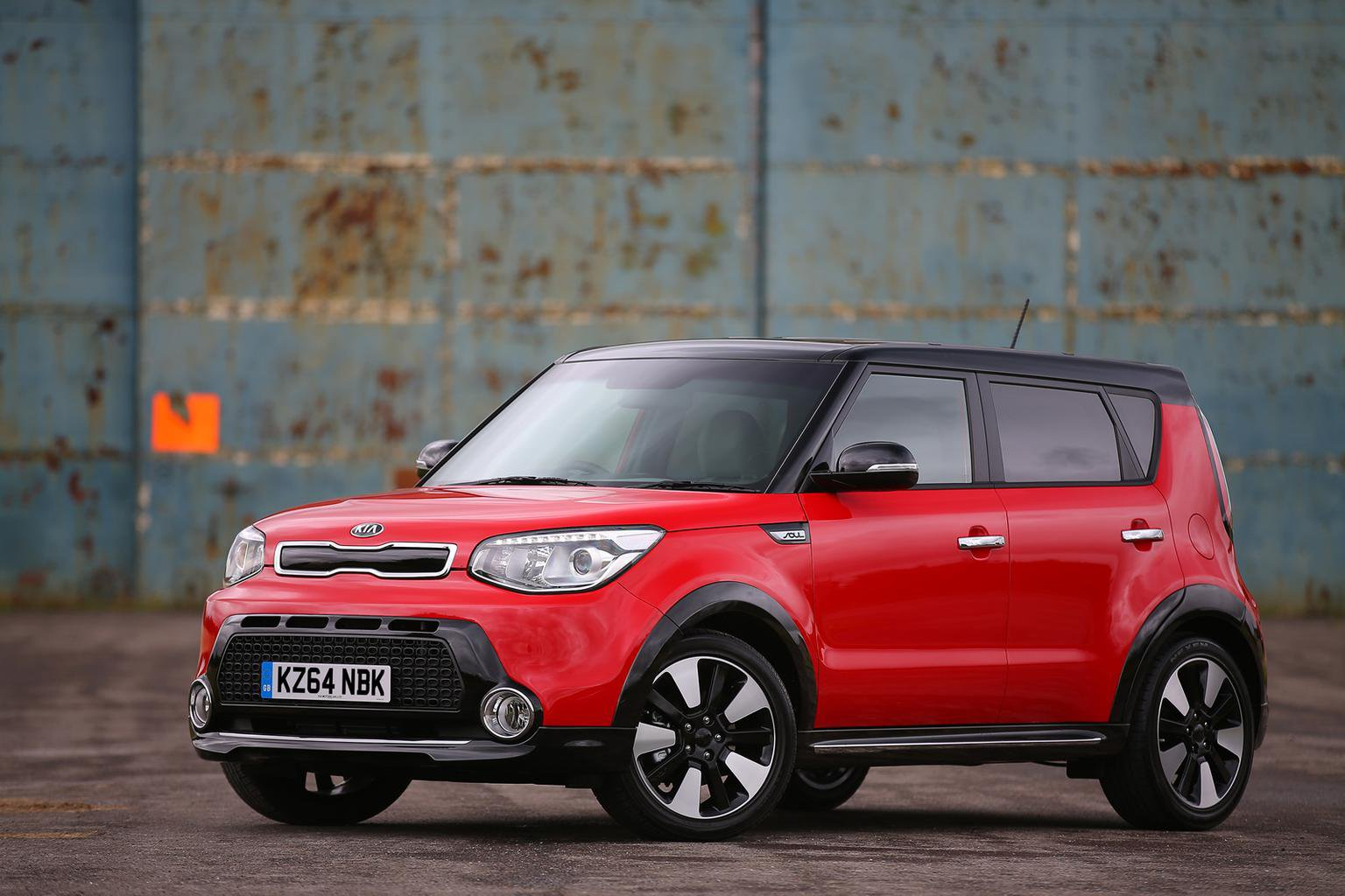 Kia Soul range extended with new Mixx and Maxx models