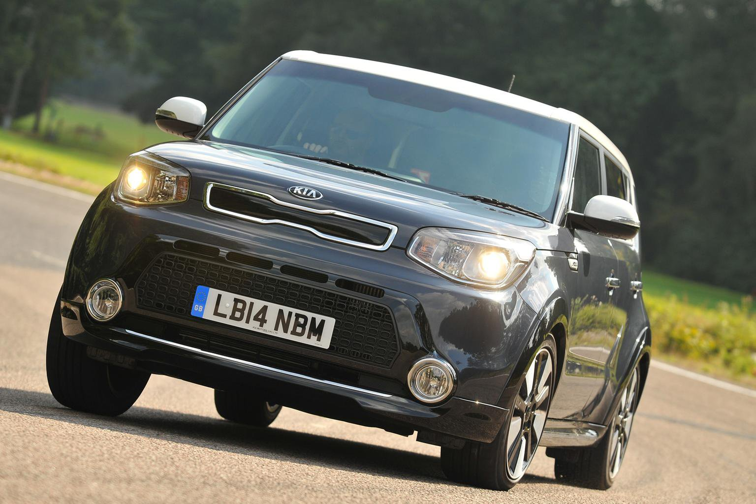 Kia Soul long-term review