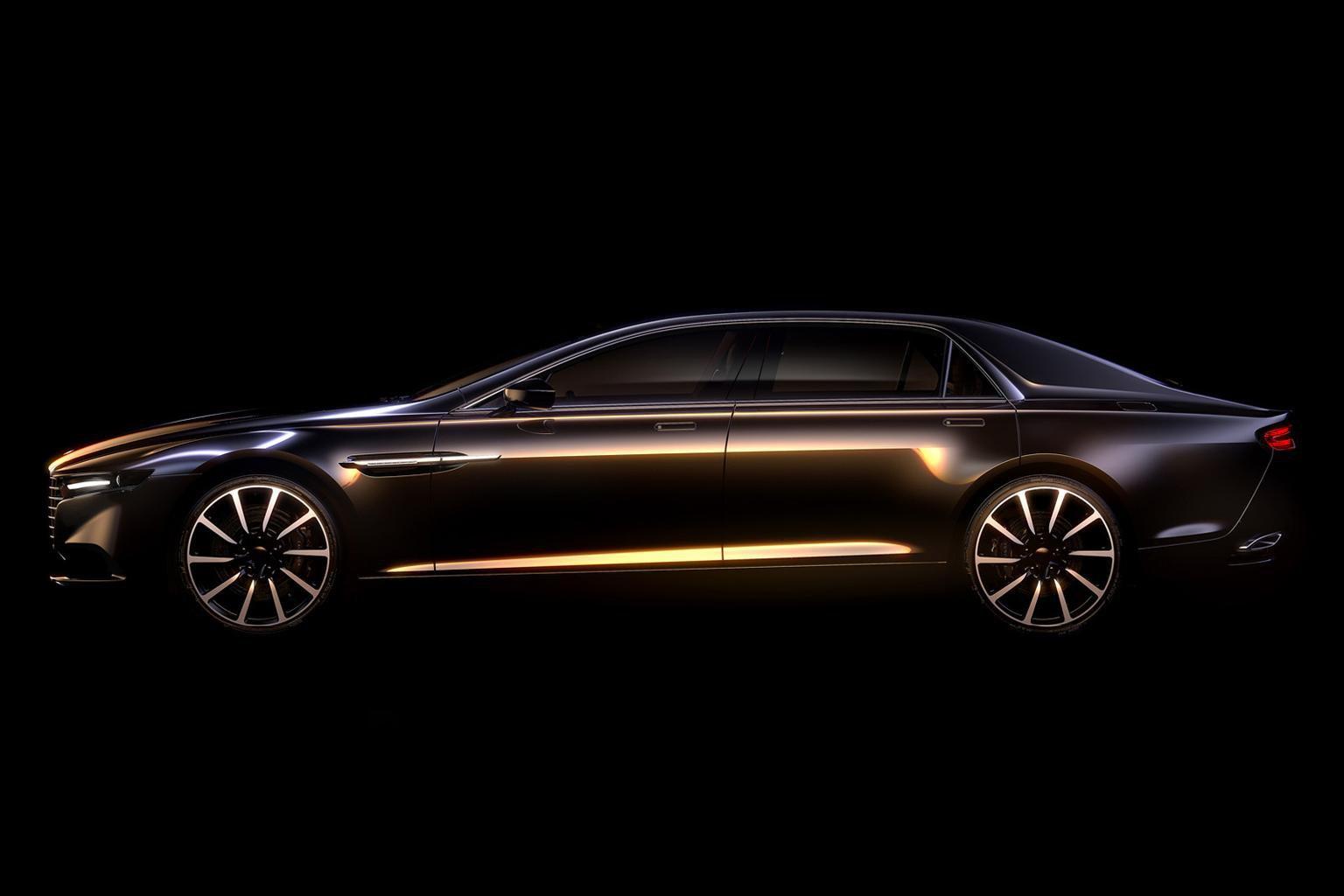 News round-up: Aston Martin Lagonda name returns, and new AMG engine revealed