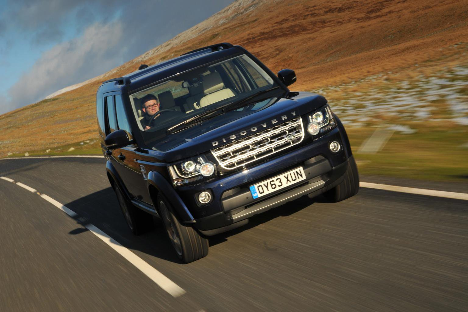 Save thousands on high-spec family cars