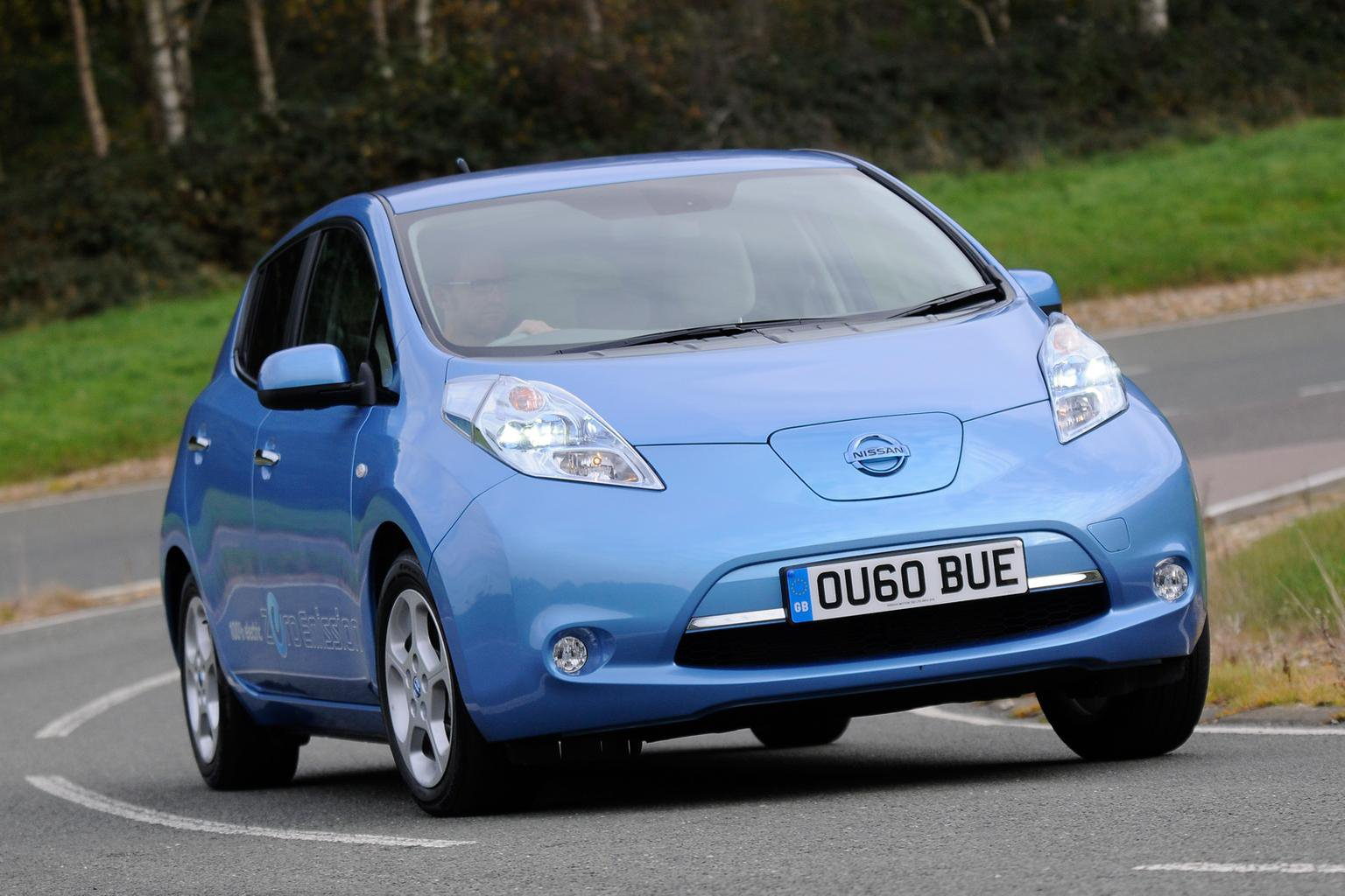 Used Cars Of The Week Ultra Low Emission Models From Just 5k What