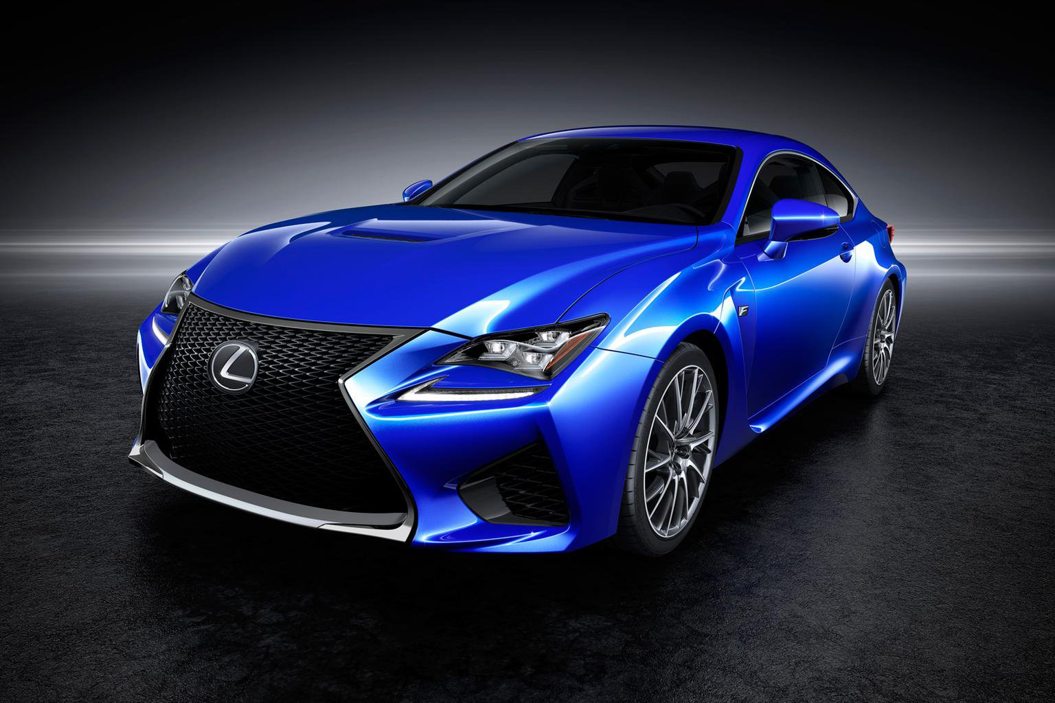 News round-up: New Lexus RC-F and Seat upgrade packs available