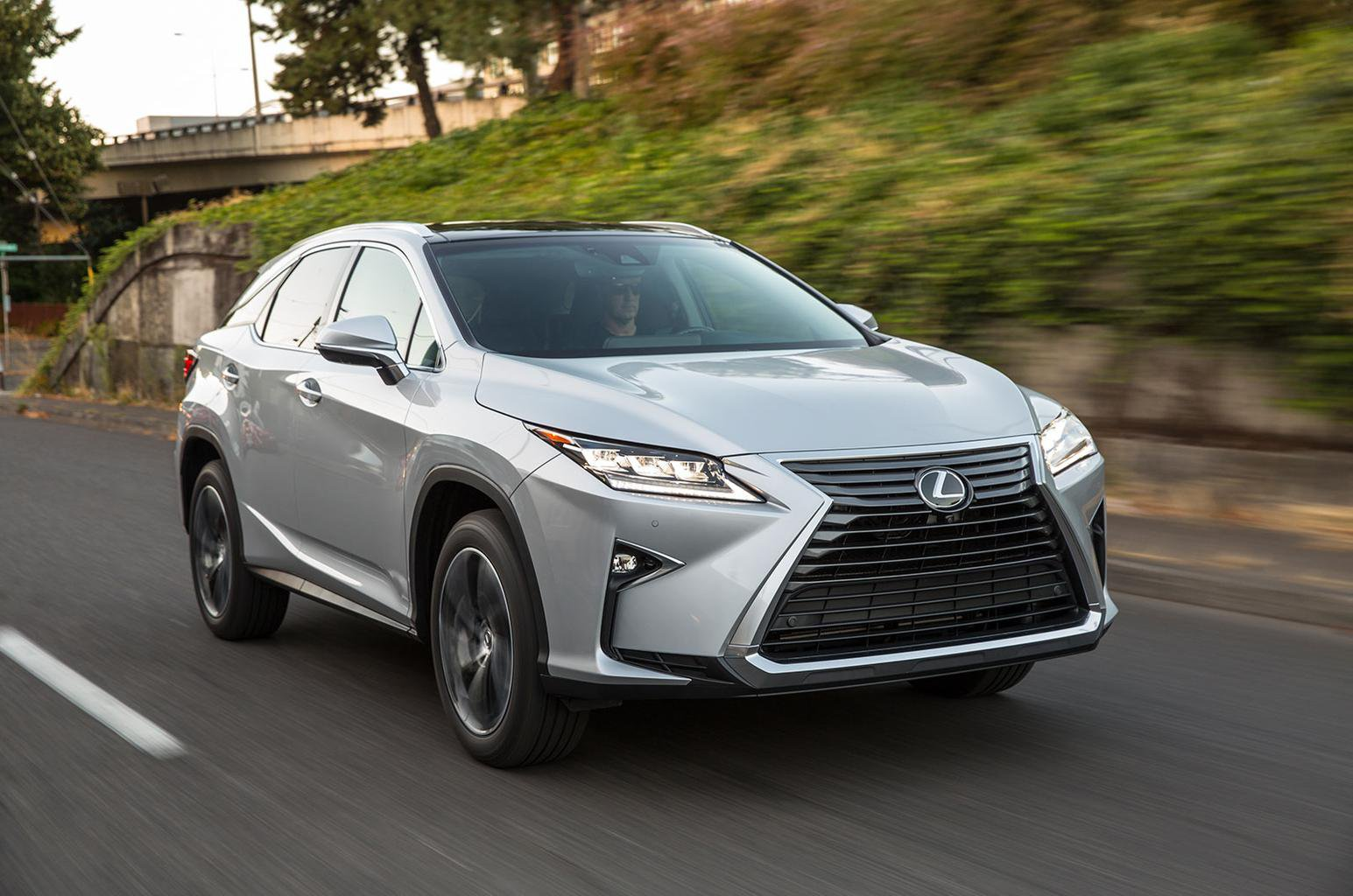 2016 Lexus RX - pricing, pictures and specification