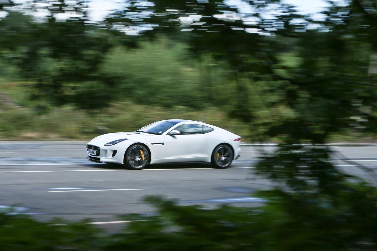 Jaguar F-Type long-term review