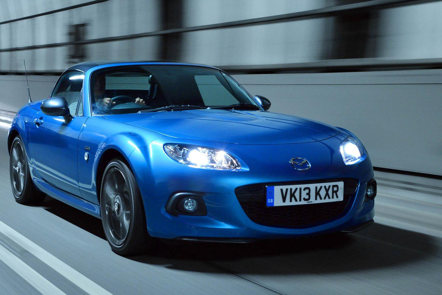New Mazda MX-5 to stay affordable