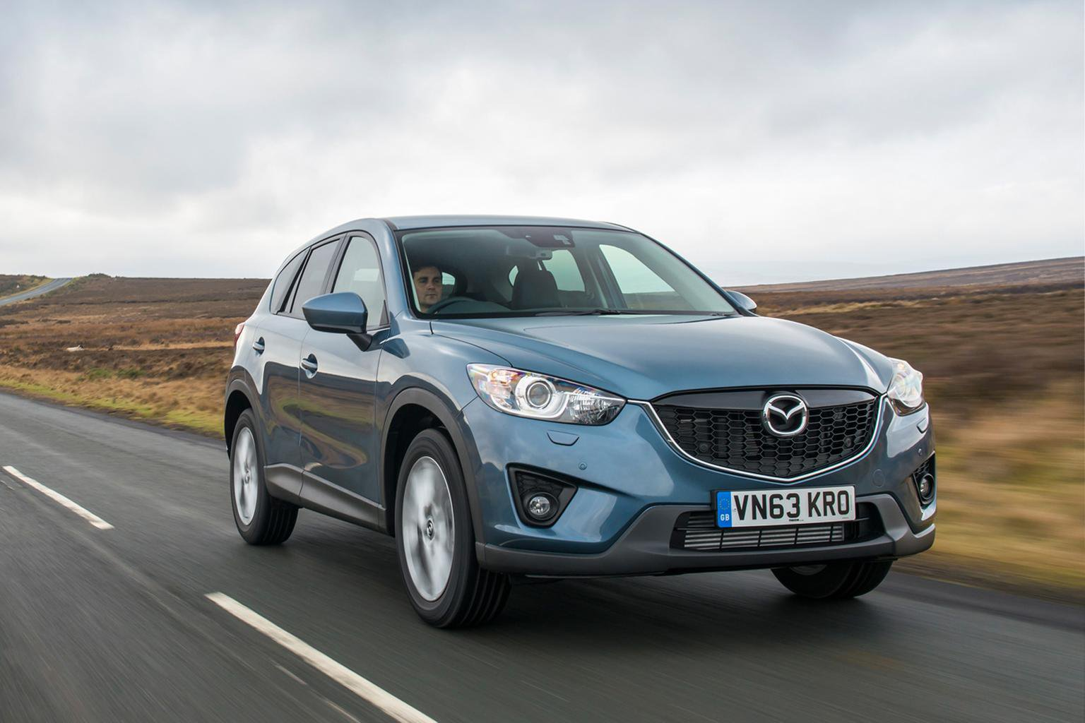 Mazda engines to match EVs on CO2 emissions