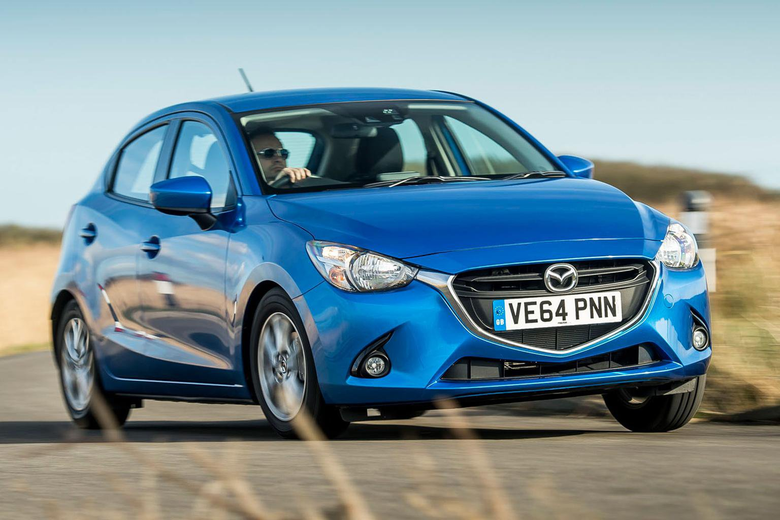 Deal of the Day: Mazda 2