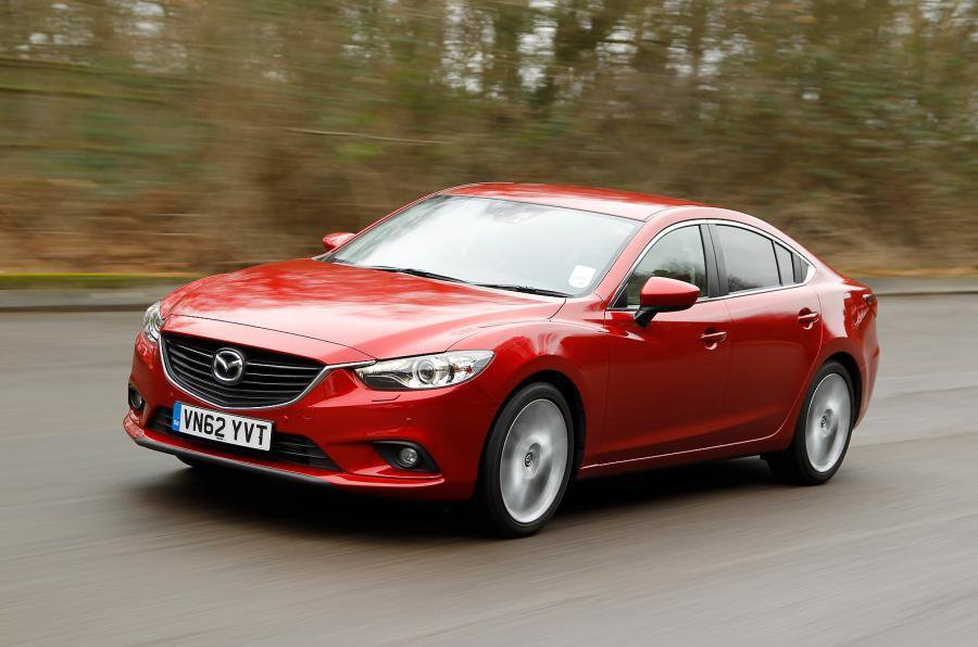 Deal of the Day: Mazda 6