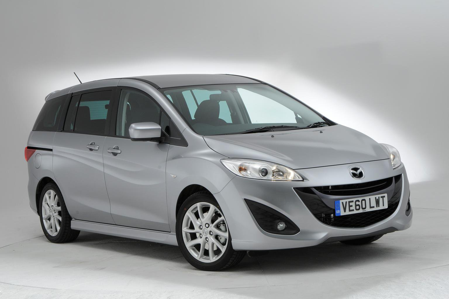 Mazda 5 won't be replaced - save thousands on final cars