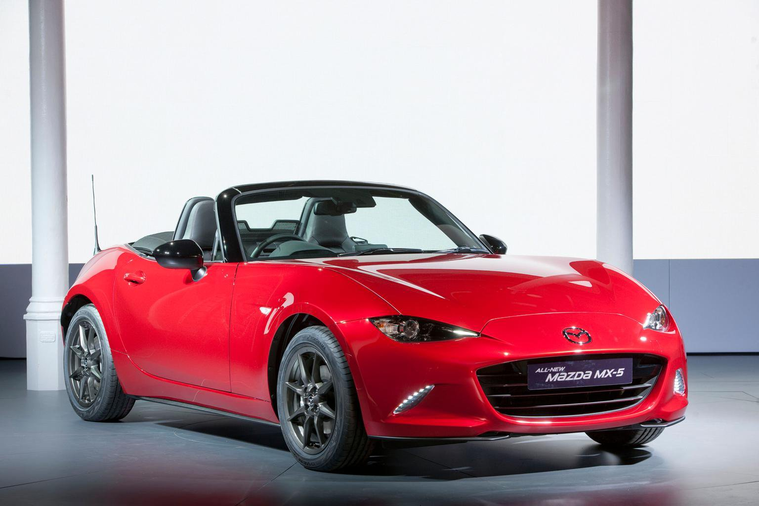 Cars to look forward to in 2015