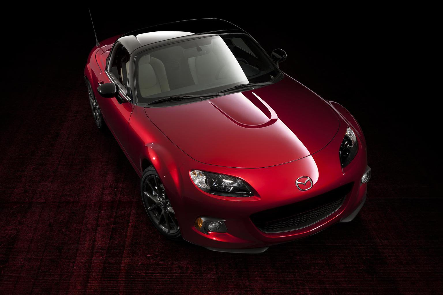 News round-up: new Mazda MX-5 chassis revealed, plus Toyota fuel cell car coming to Europe