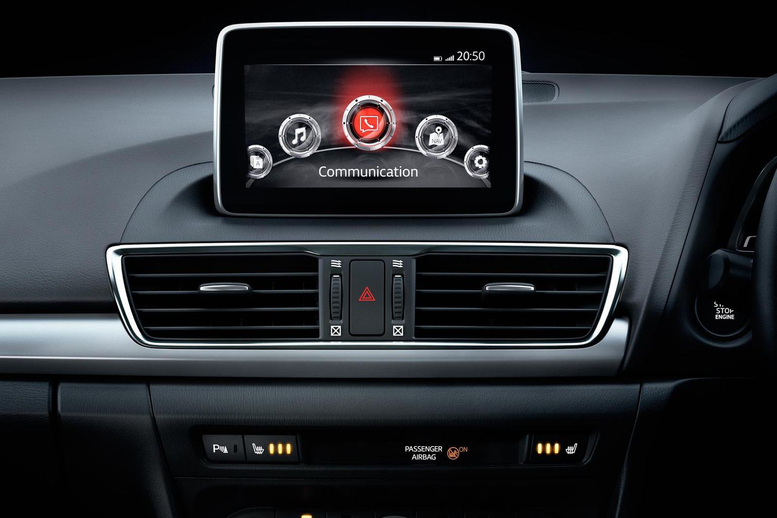 3 ways the all-new Mazda3 is the ideal mobile entertainment hub