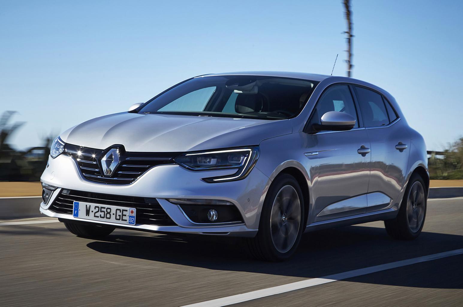 2016 Renault Megane Energy dCi 130 review