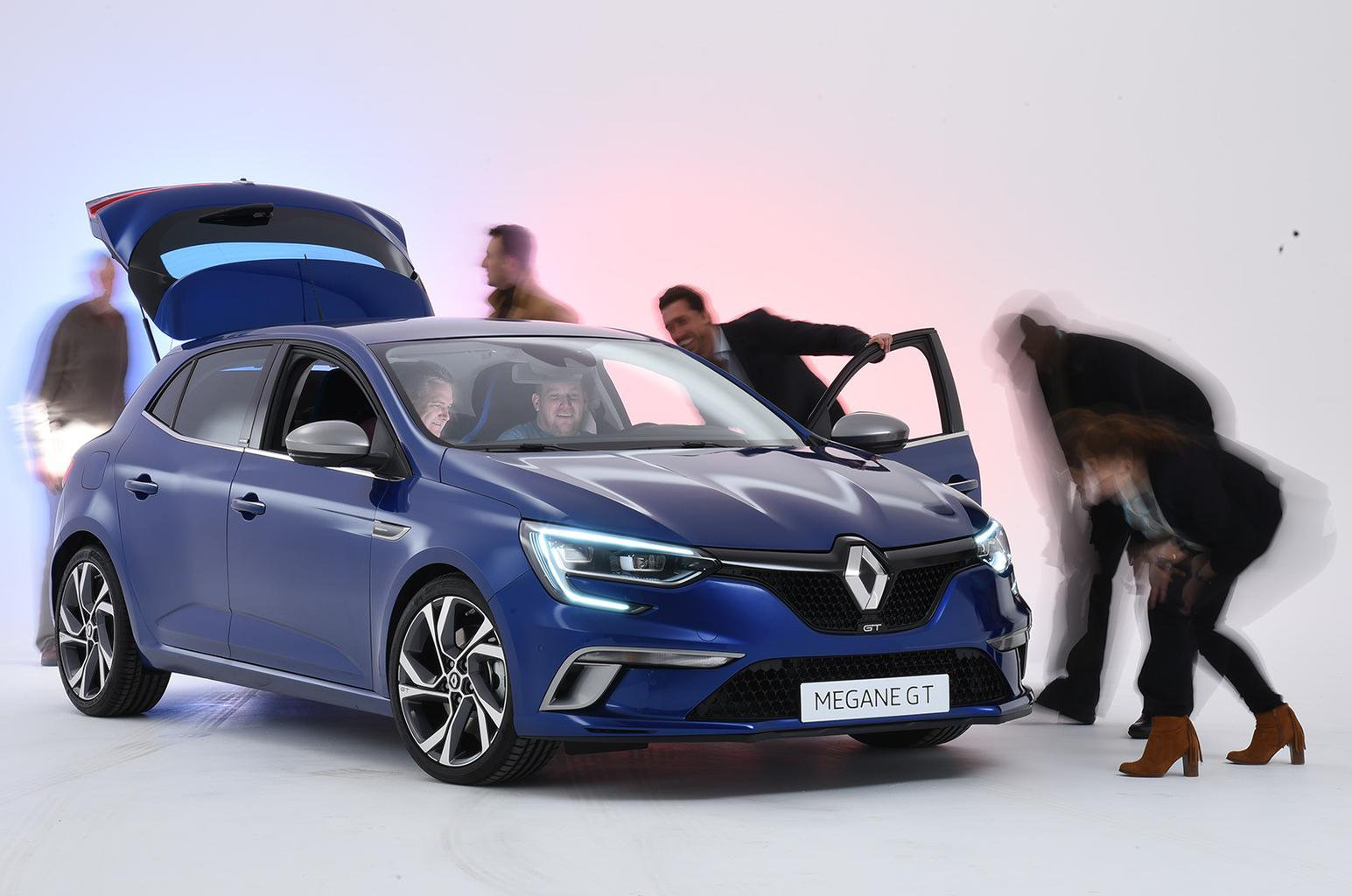 New Renault Megane - What Car? Reader Test Team review