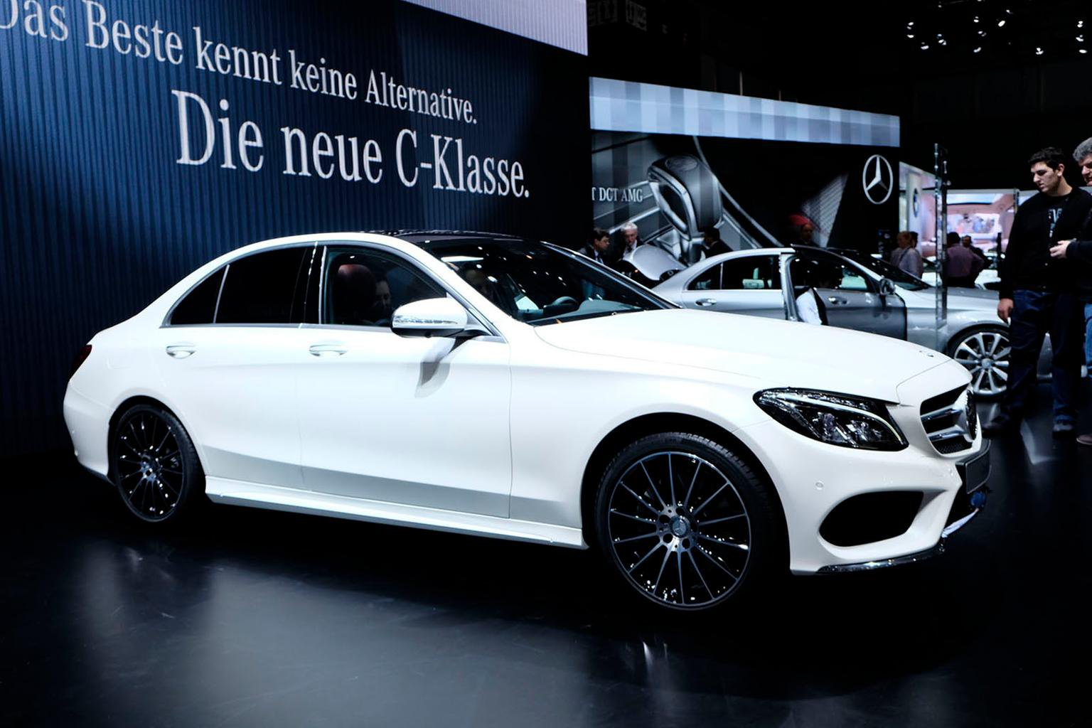 2014 motor show round-up - the key launches of the year