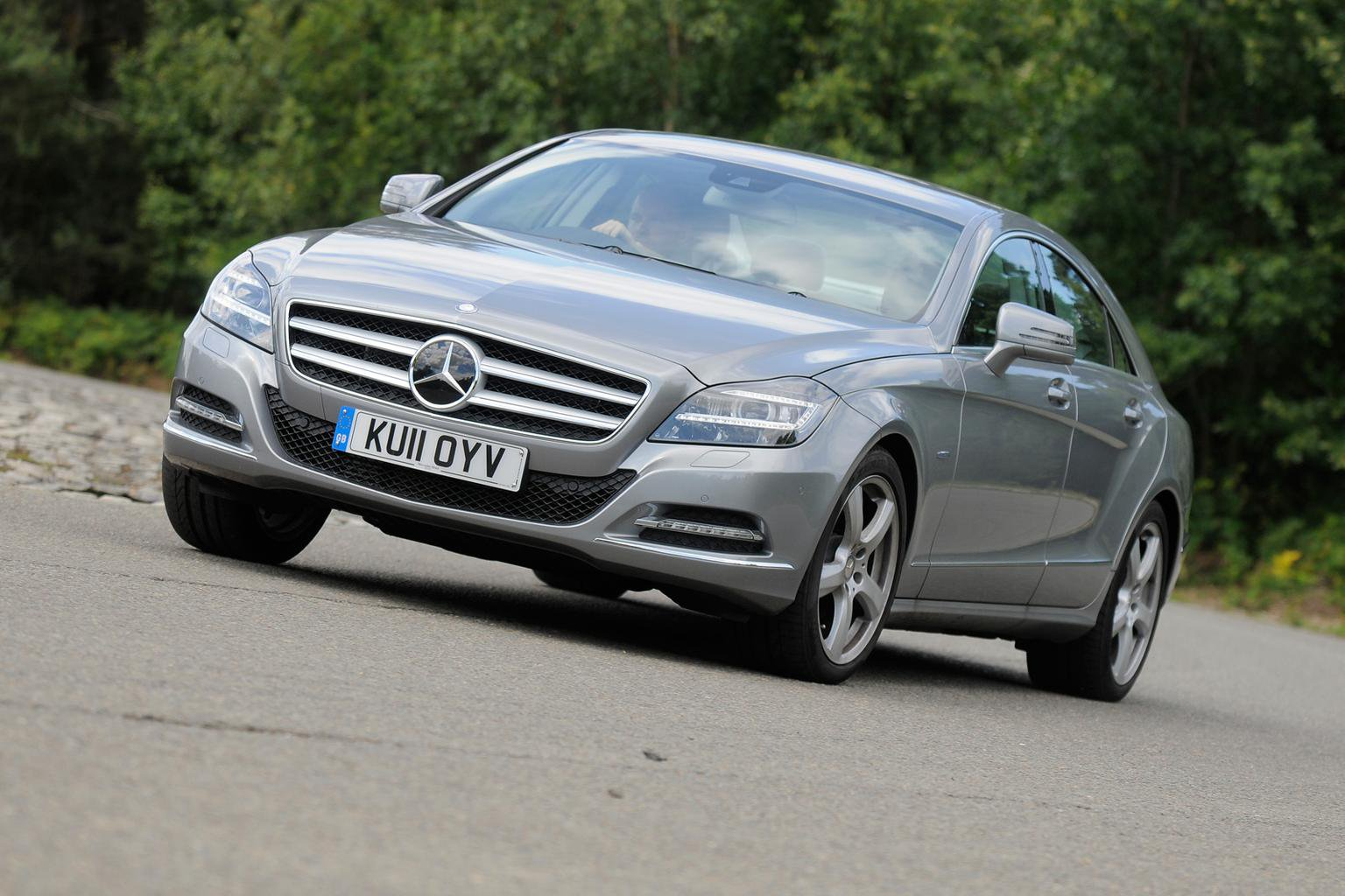 Used cars of the week: Mercedes CLS from 25k
