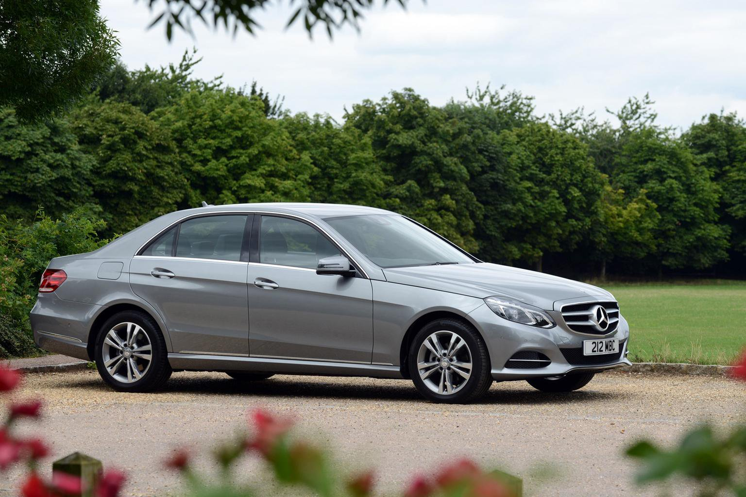 News round-up: Mercedes S-Class Coupe pricing, new E-Class gearbox and Range Rover SVR